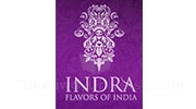 Indra - flavor of India - Take away
